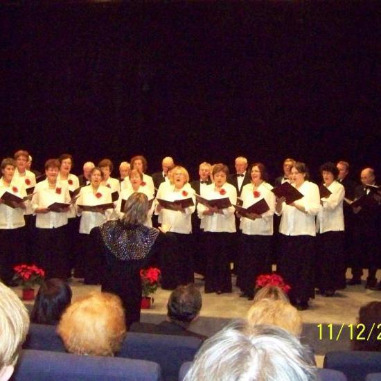 Budapešť - koncert